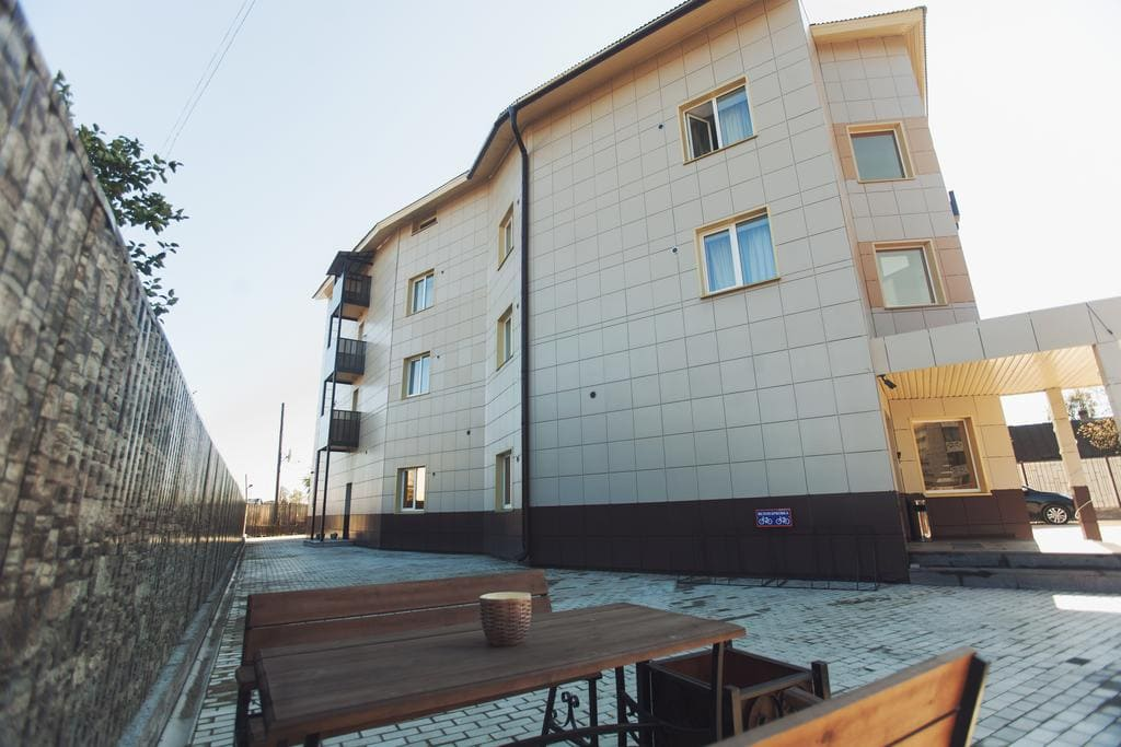 Гостевой дом «Вилла Айно»