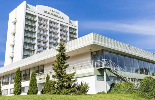 SPA-отель «Карелия» фото
