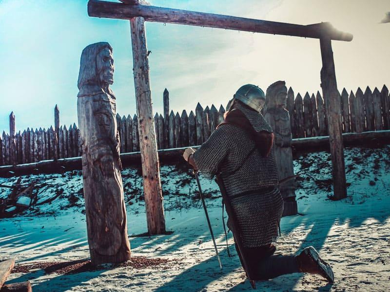 Интерактивная экскурсия в историческом парке «Бастионъ»