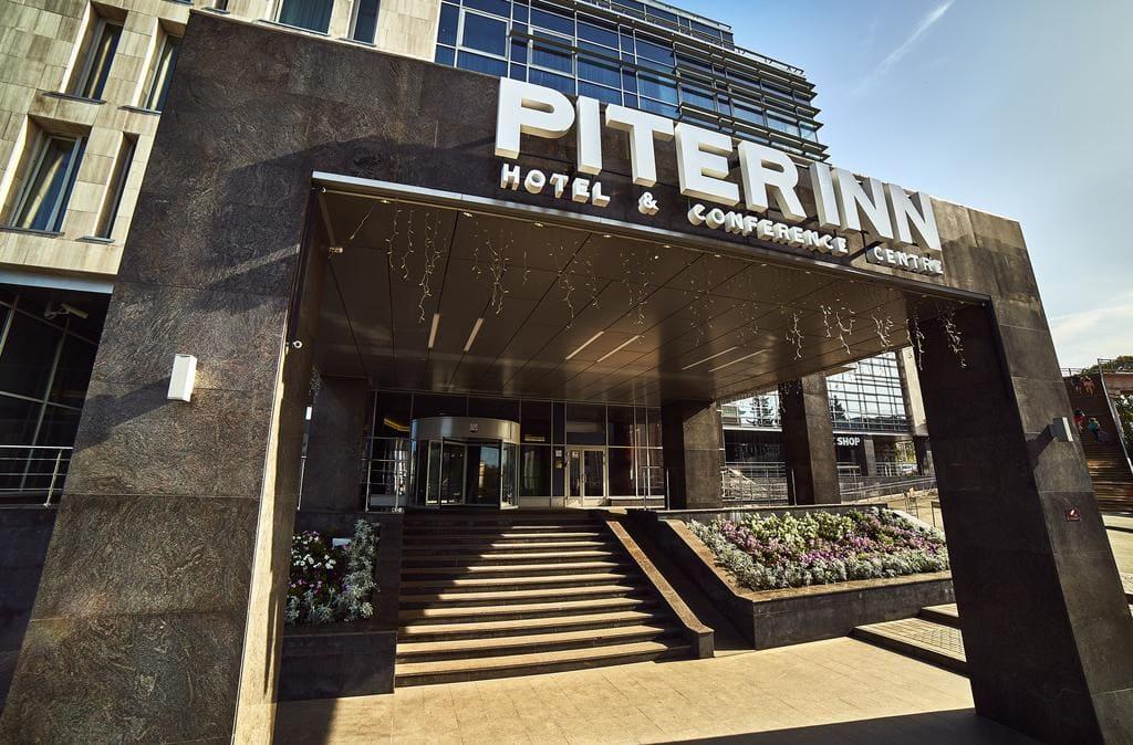 Отель Piter Inn